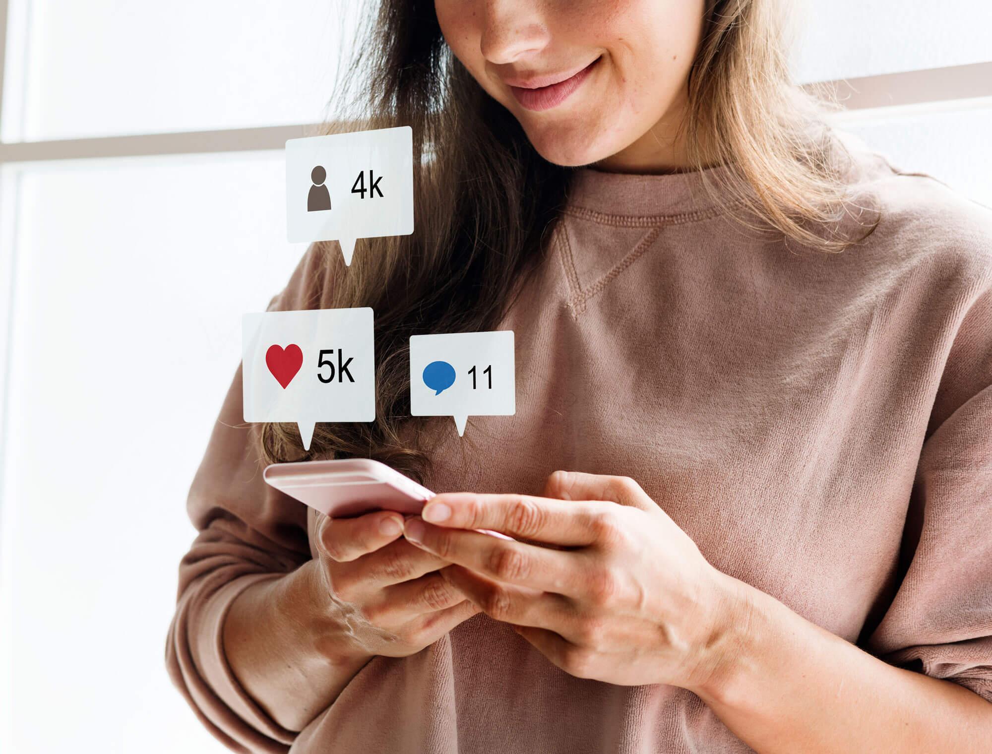 Saiba por que nem sempre ter muitos seguidores é rentável na sua estratégia de marketing